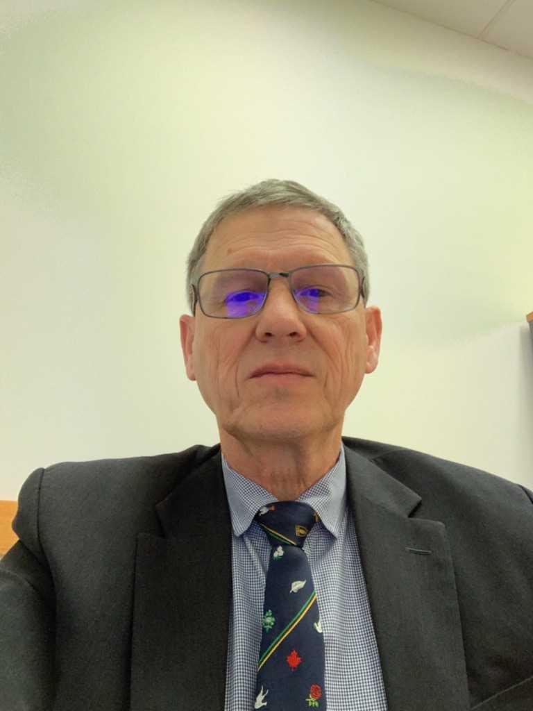 Eric De Ravel