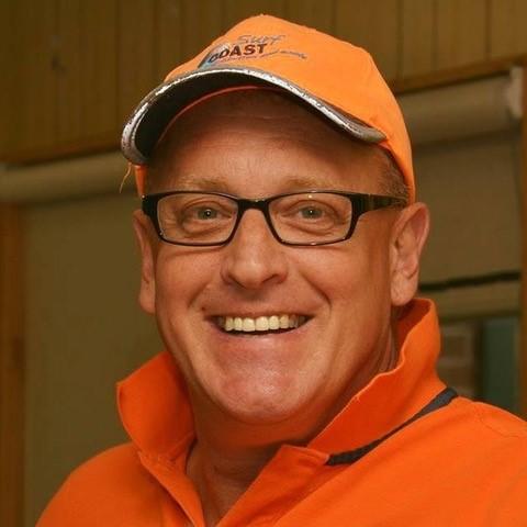 Glenn Ritchie